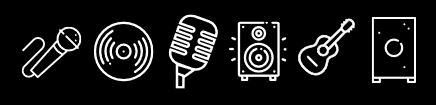Moderator, DJ, Gesang, Ton-und Lichttechnik, Gitarre, Cajon