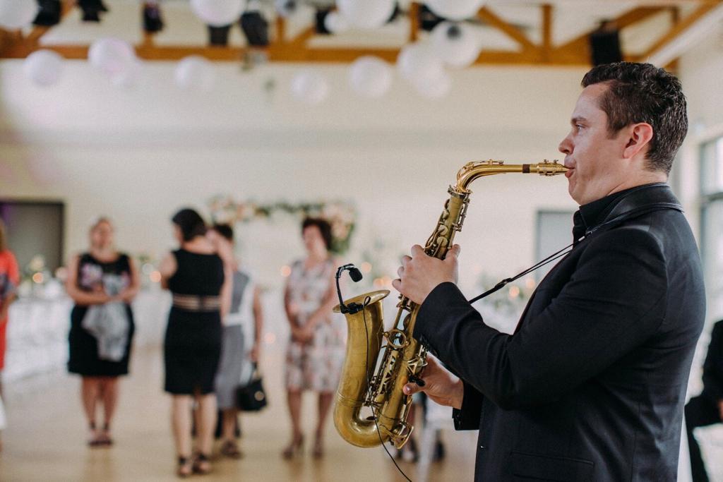Alexej Grant Hochzeit